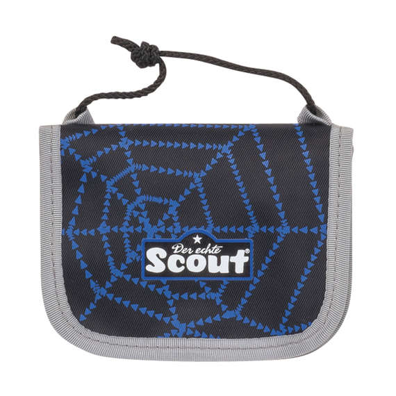 Scout Brustbeutel Dark Spider