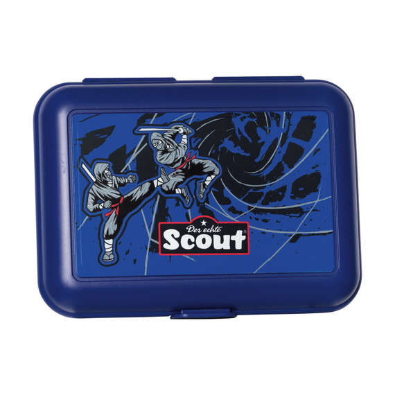 Scout Essbox Warrior
